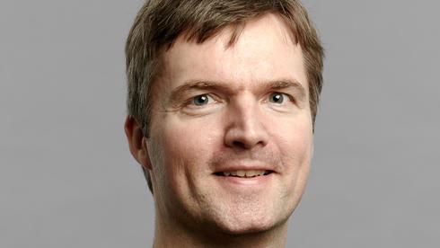 Harald Heinrichs Profil