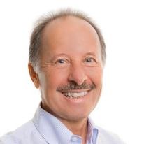 Markus Schmid, Projektmanager Booking Valais